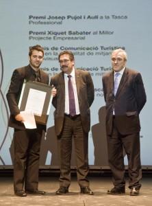 Premis G! 2008 Andres Bülhman
