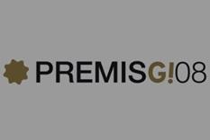 Premis G! 2008