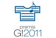Premis G! 2011