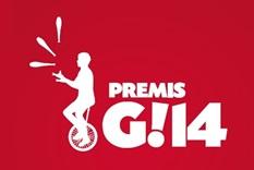 Premis G! 2014