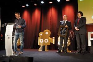 Premis G! 2015.Pere Duran