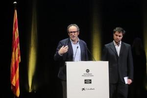 Salvador Garcia-Arbós i Roberto Iván Cano